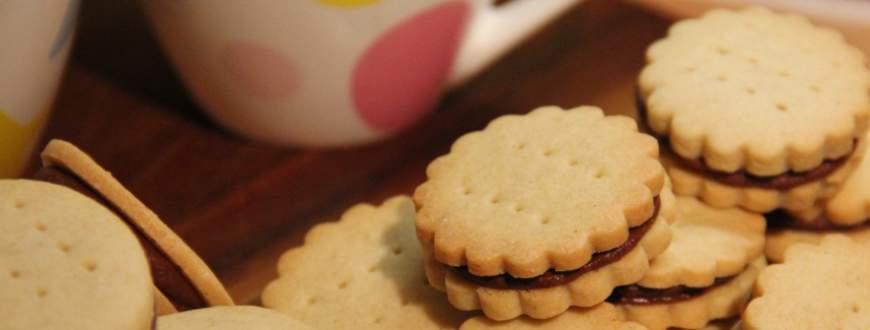 Ideó una galletita rellena más saludable y será premiada