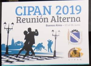 CONGRESO DE CIPAN 2019