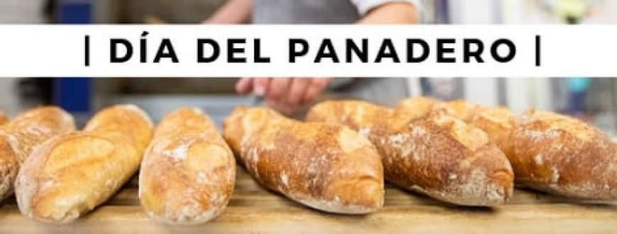 POR QUÉ SE CELEBRA HOY EL DÍA DEL PANADERO