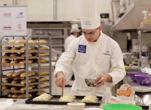 Argentina participará en el Master Mundial de Panadería