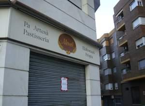 LA CRISIS DEL SECTOR PANADERO