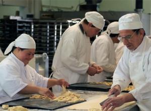 La panadería como puente de integración