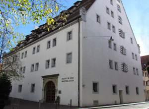 MUSEO DE LA CULTURA DEL PAN EN ALEMANIA